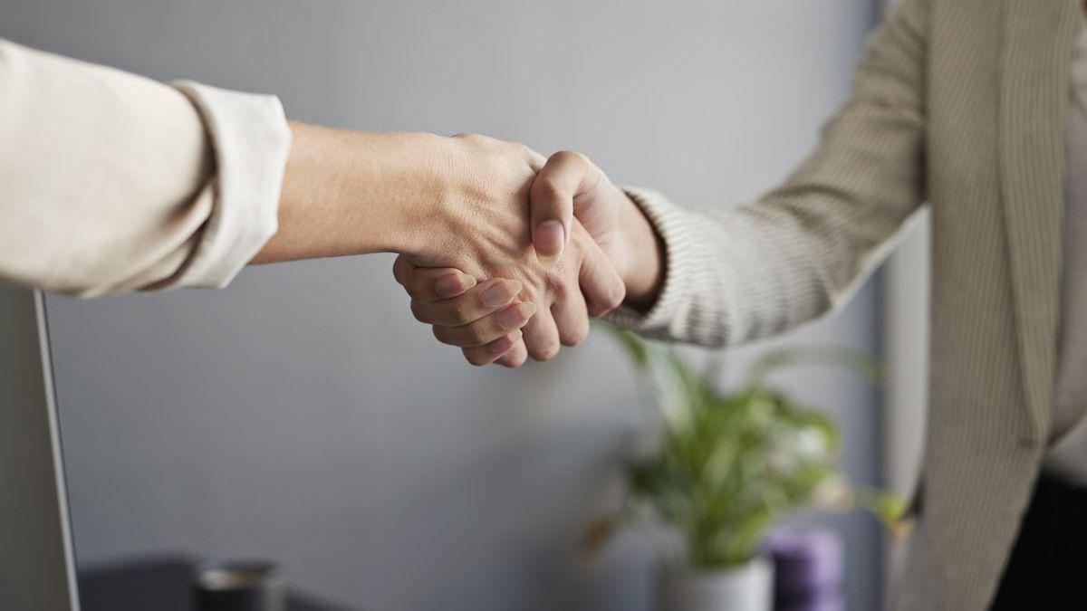 Invierta en relaciones profesionales para hacer crecer su negocio