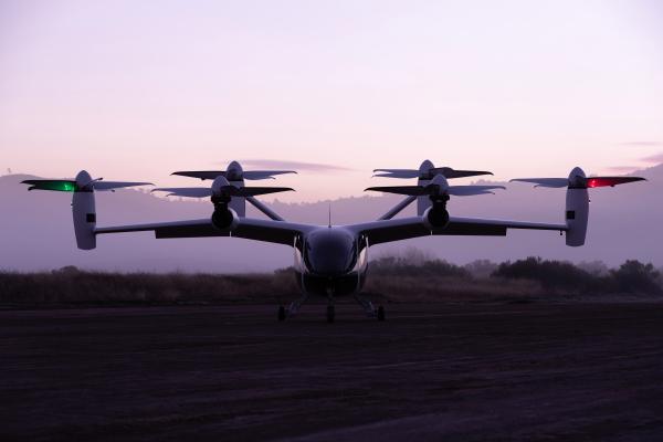 Joby Aviation ve a Asia y Europa como los principales mercados junto con América del Norte – TechCrunch
