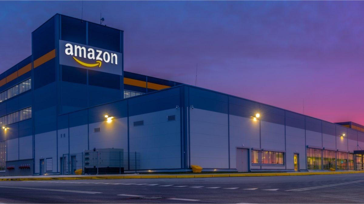 La lista de trabajos de Amazon busca líder en blockchain