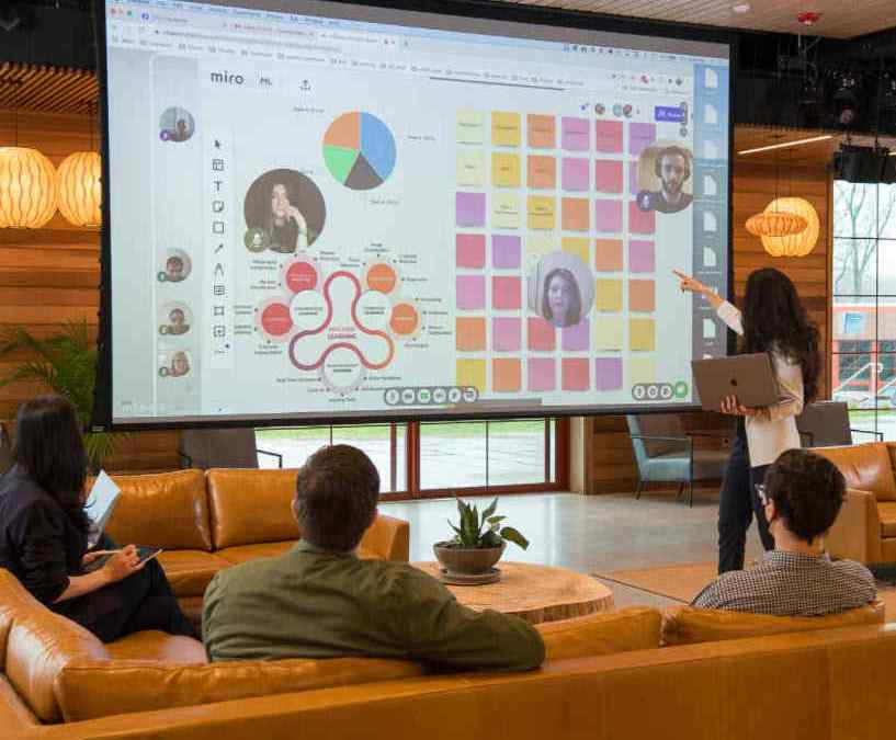 La revolucionaria plataforma de videoconferencias educativas InSpace recauda $ 6 millones en fondos semilla
