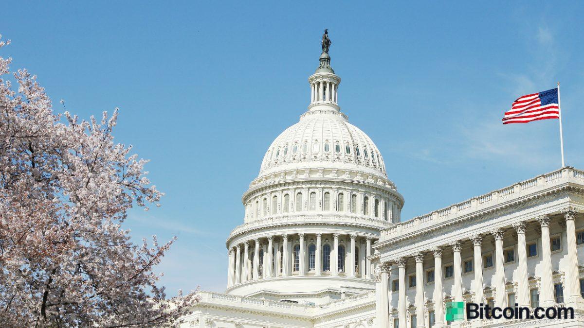 Los senadores de EE. UU. Piden mayores medidas para regular y rastrear las criptomonedas – Noticias de regulación de Bitcoin