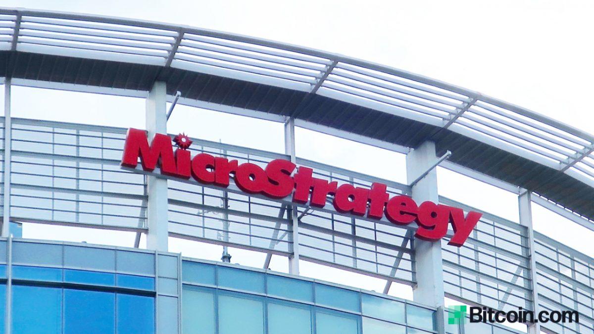 Microstrategy vende $ 400 millones de bonos para comprar Bitcoin – Supere los 100.000 BTC – Noticias destacadas de Bitcoin