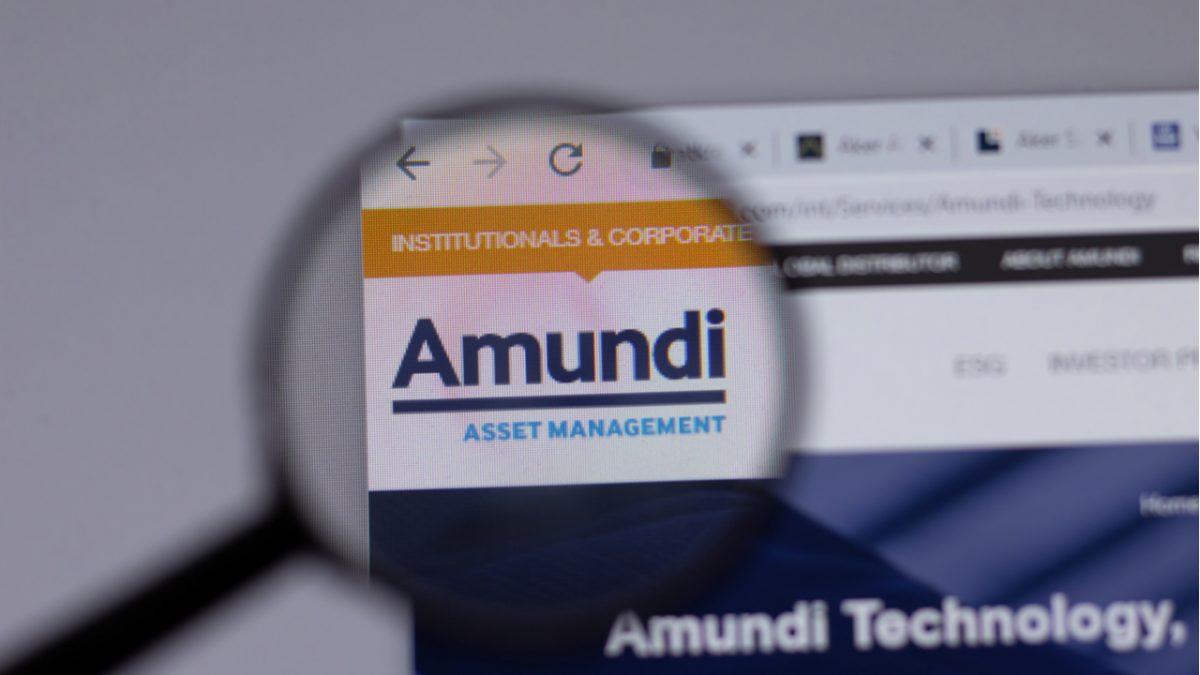 Pascal Blanque, ejecutivo de Amundi, califica a las criptomonedas como una farsa