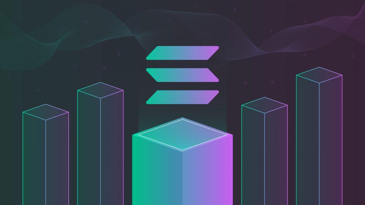 Solana tiene como objetivo recaudar $ 450 millones para luchar contra la supremacía de EthereumBitcoin noticias