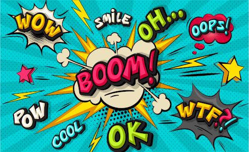 5 herramientas para crear cómics en el aula