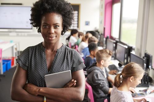 7 formas de hacer que los profesores se unan a la nueva tecnología educativa