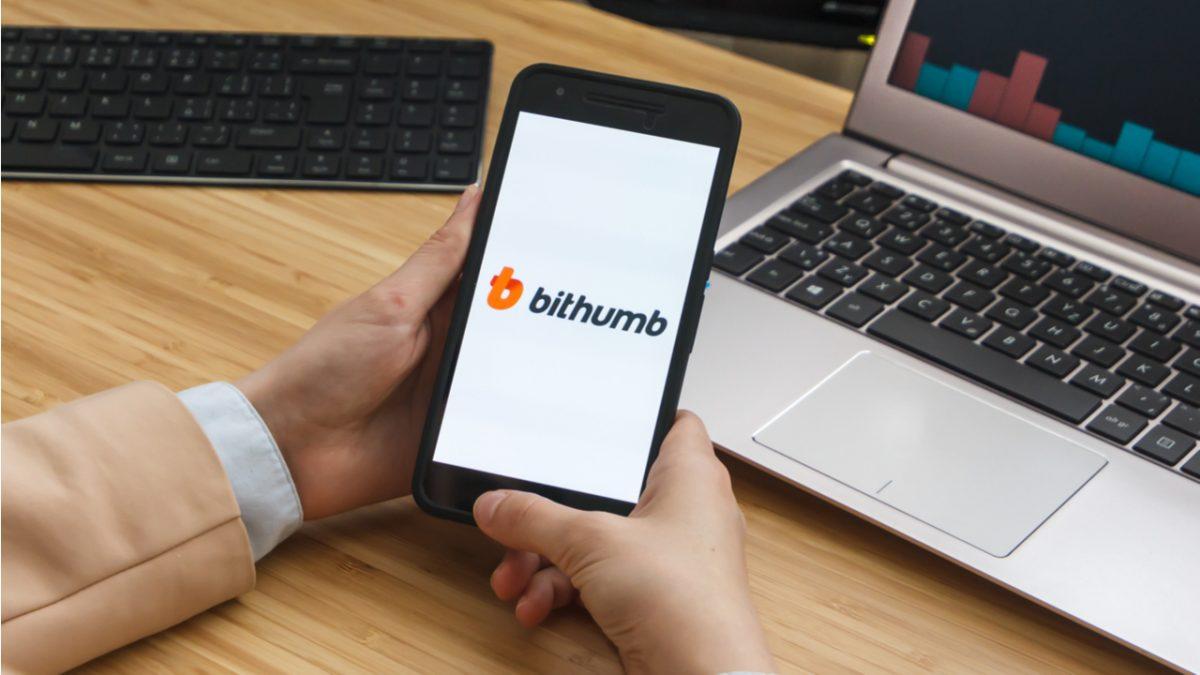 Bithumb rescinde los acuerdos de marca con 2 intercambios en el extranjero