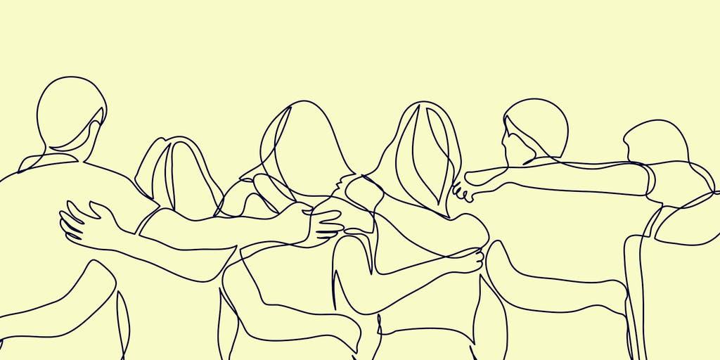 Cómo las universidades pueden ayudar a más estudiantes a usar el poder de sus compañeros