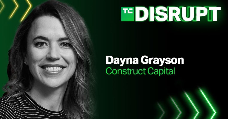Construye Dayna Grayson de Capital para juzgar Startup Battlefield en Disrupt 2021 – TechCrunch