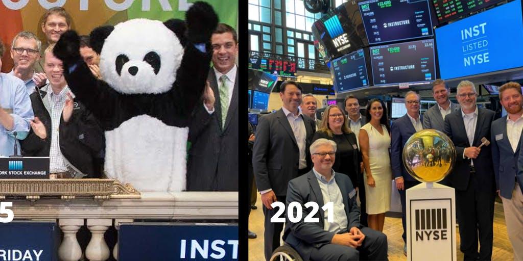 Instructure está de vuelta en el mercado de valores, pero no se esperan muchos cambios para los usuarios de Canvas