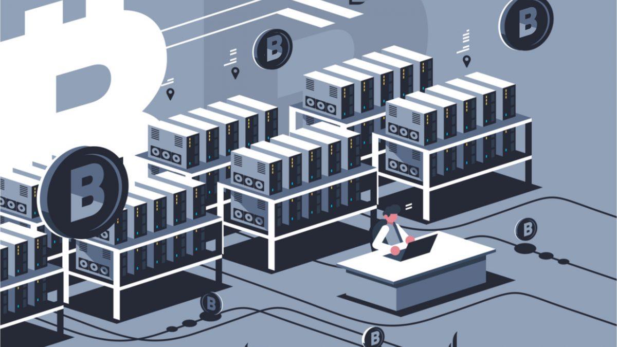 La empresa de Internet The9 revela una asociación de alojamiento con el bitriver ruso Bitcoin Miner