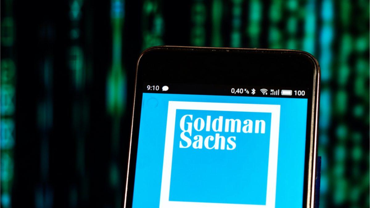 La encuesta de Goldman Sachs muestra que las family offices acuden en masa a las inversiones en cripto