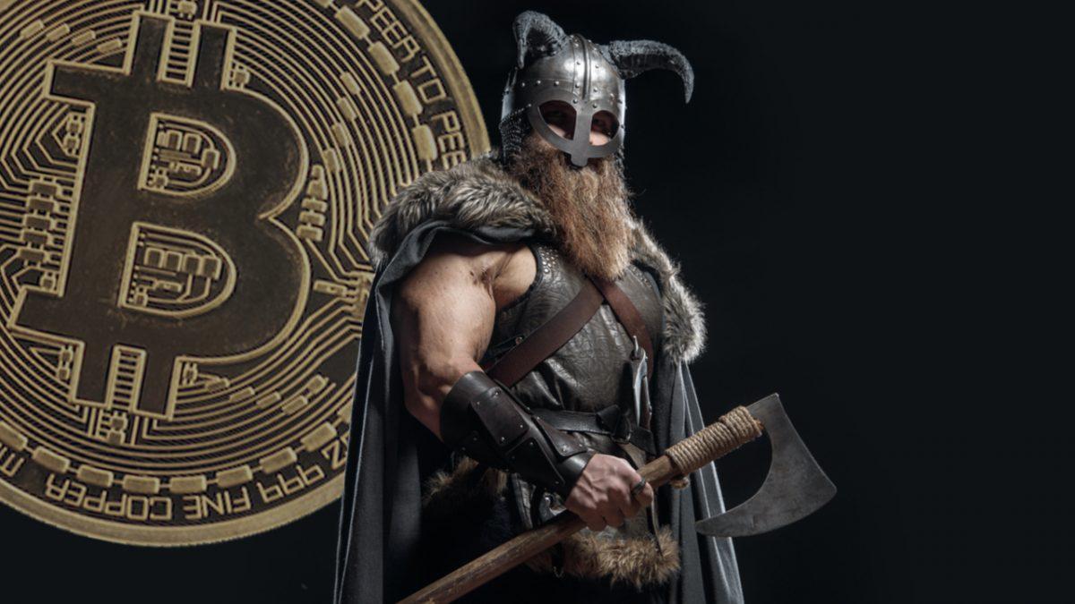 La plata vikinga encontrada en la Isla de Man representa una versión analógica de Bitcoin de 1000 años de antigüedad