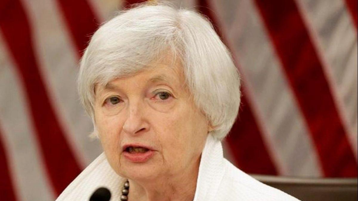 La secretaria del Tesoro de EE. UU., Yellen, presenta un plan para regular las monedas estables en colaboración con la Fed, la SEC y la CFTC – Noticias de regulación de Bitcoin
