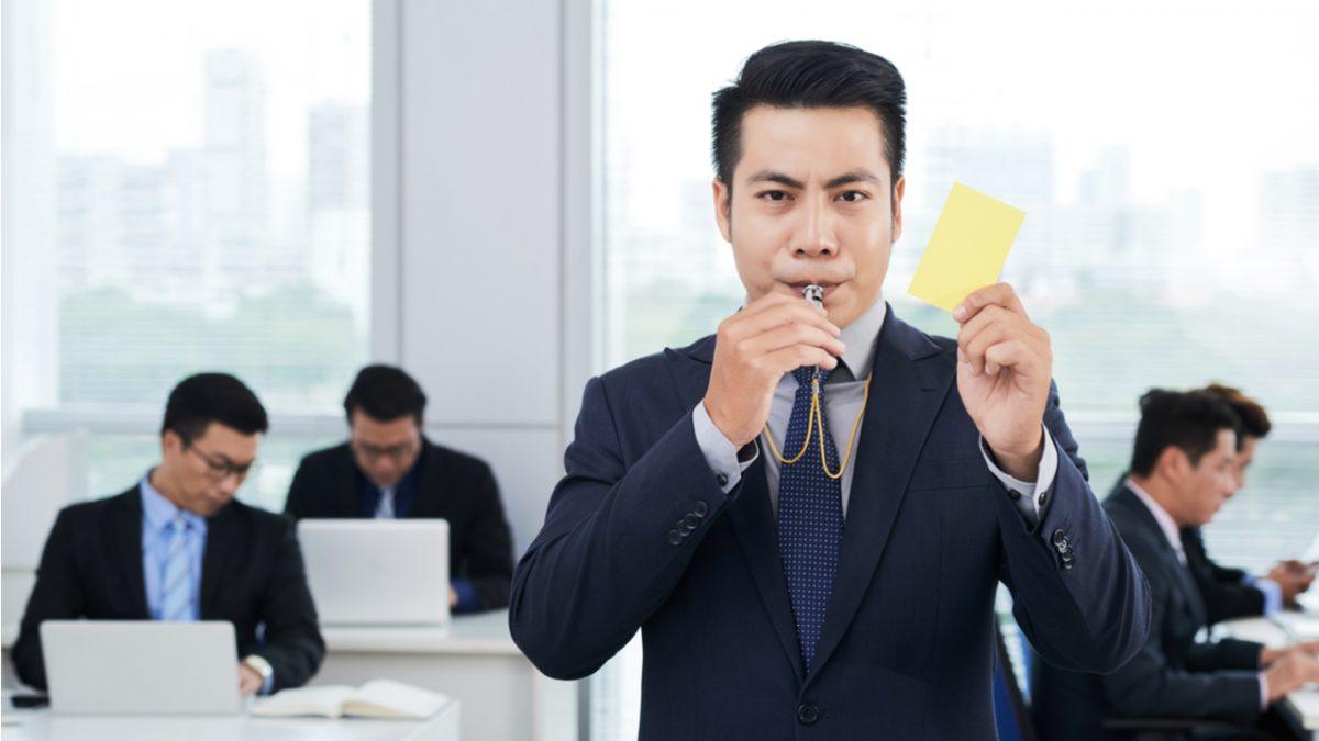 Los reguladores surcoreanos advierten a decenas de intercambios extranjeros que cumplan con las nuevas reglas