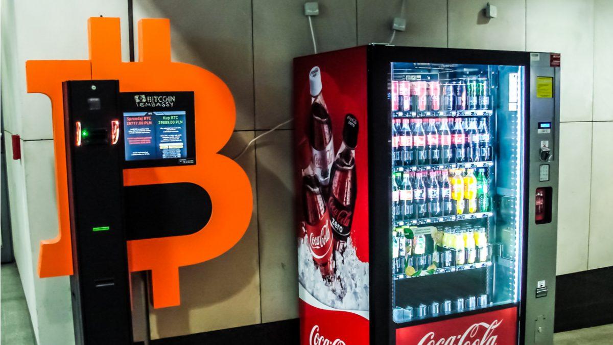Polonia y Rumanía se encuentran entre los 10 primeros por el número de cajeros automáticos de Bitcoin, el total mundial supera los 23.000 – Bitcoin News