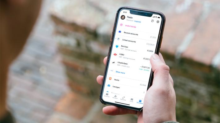 Revolut confirma $ 800 millones en nuevos fondos con una valoración de $ 33 mil millones para impulsar la SuperApp de servicios financieros – TechCrunch