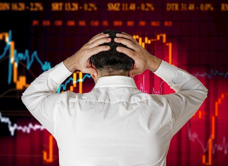 El dólar ignora la baja inflación, aumentan las preocupaciones de China, aumentan las criptomonedas