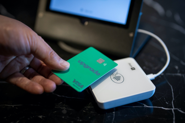 Upgrade lanza tarjeta de crédito con recompensas de bitcoin – TechCrunch