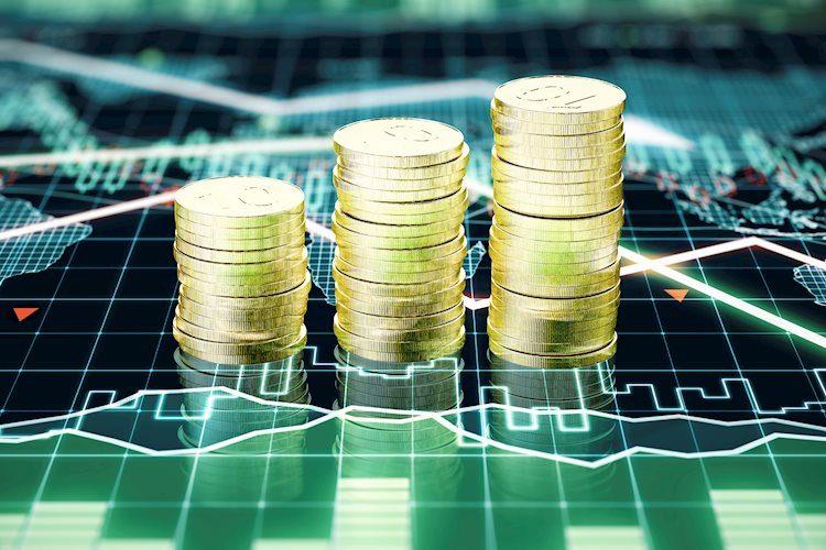 XAU / USD permanece vulnerable por debajo de $ 1,761 – Detector de confluencia