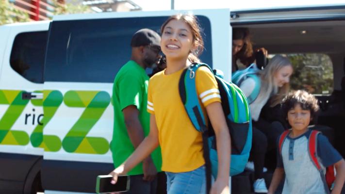 Zūm quiere usar sus autobuses escolares eléctricos para enviar electricidad de regreso a la red – TechCrunch