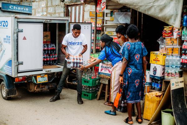 Alerzo obtiene $ 10.5 millones Serie A para digitalizar las tiendas familiares de Nigeria