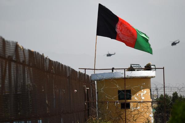 Las plataformas sociales se preguntan qué hacer contra los talibanes – TechCrunch