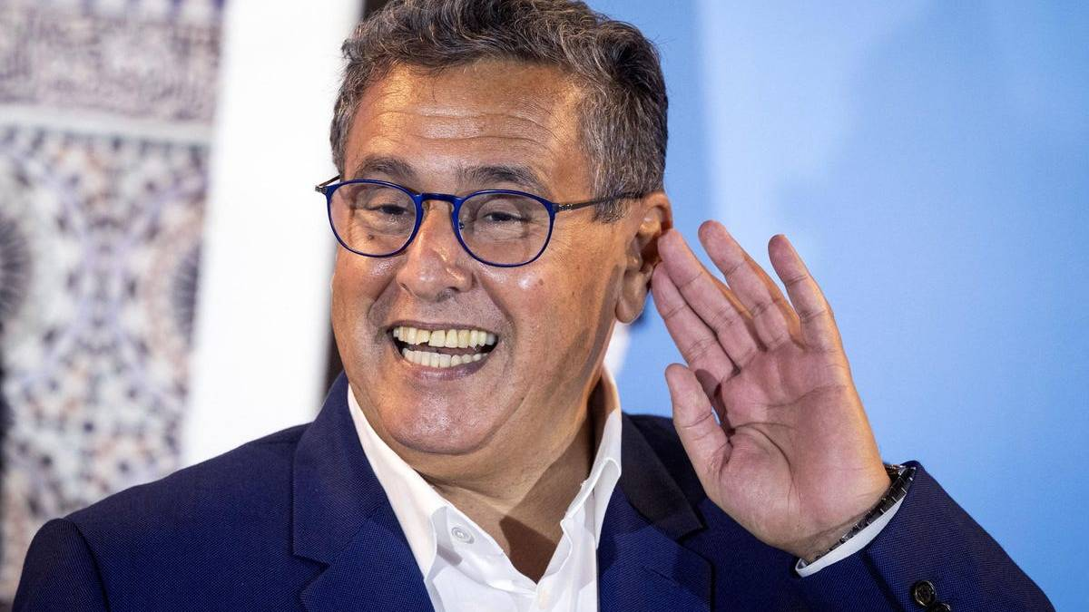 ¿Quién es Aziz Akhannouch, el multimillonario llamado a convertirse en el próximo primer ministro de Marruecos?