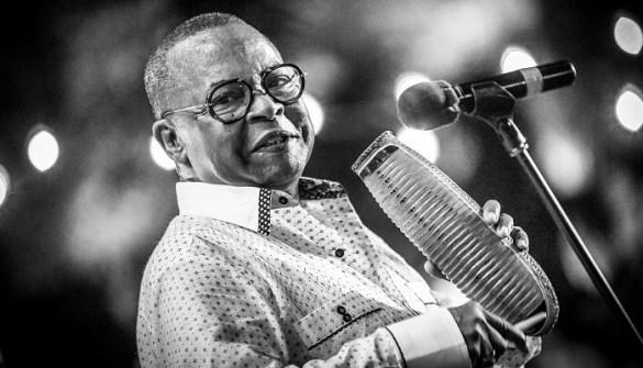 Adalberto Álvarez, el último Son de un Caballero de la música cubana