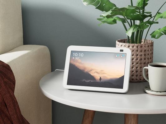 Amazon supuestamente planeó un Echo montado en la pared con una pantalla de 15 pulgadas