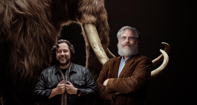 Cómo Colossal vendió a los inversores en una búsqueda para resucitar a un mamut lanudo – TechCrunch