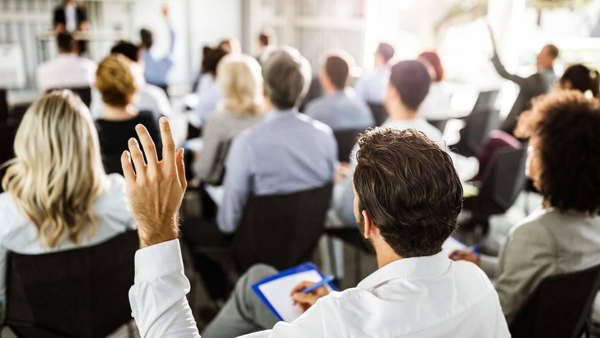 Conferencias de marketing para descubrir en 2021