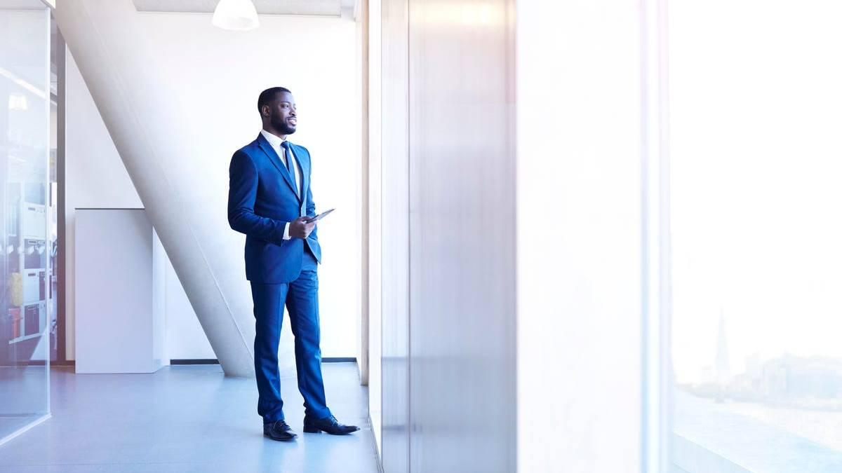 Construye tu marca personal como CEO