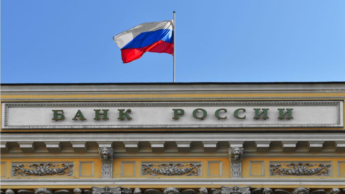 El Banco de Rusia recomienda que los bancos bloqueen las tarjetas y carteras que se utilizan para realizar transacciones con los intercambiadores de criptomonedas – Bitcoin News Regulations