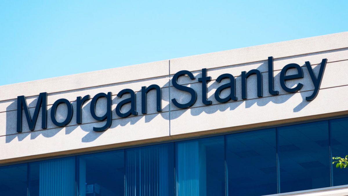 El banco de inversión global Morgan Stanley lanza un equipo de investigación de criptomonedas dedicado