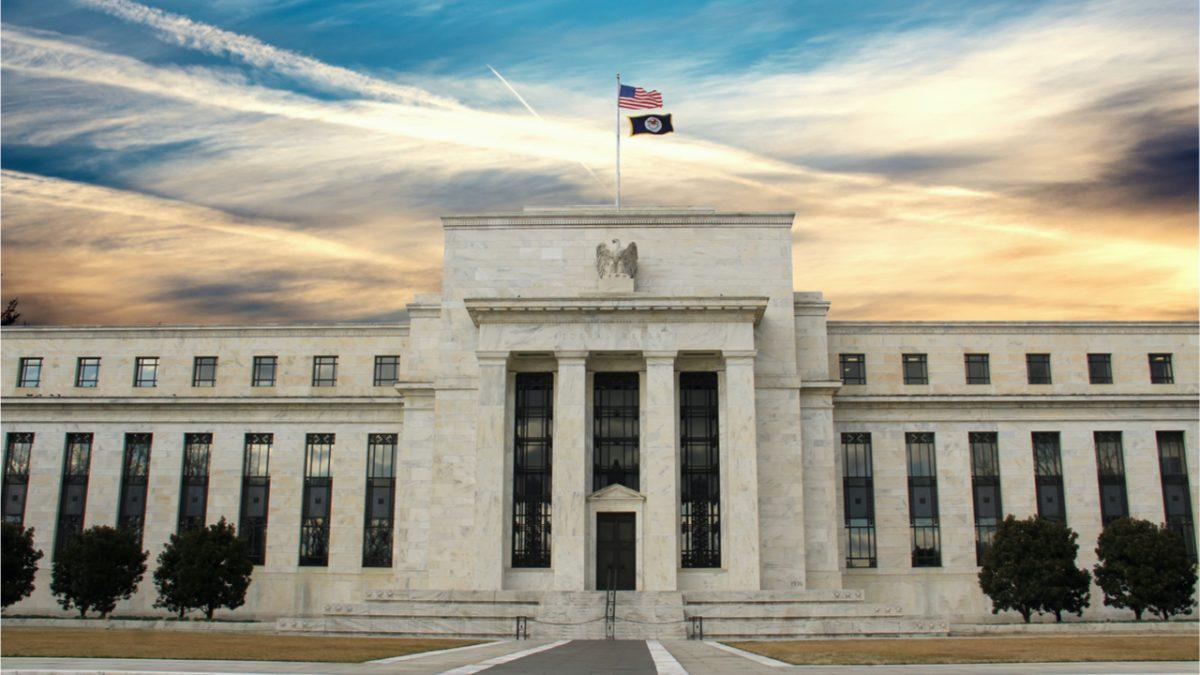 El informe de inflación al consumidor de la Fed de Nueva York espera que la inflación de EE. UU. Alcance el 5,2% el próximo año – Economía Bitcoin News