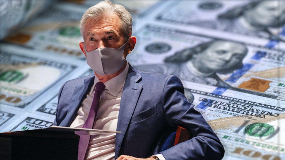 Fuentes vinculadas a Washington dicen que Joe Biden volverá a nombrar al presidente de la Fed, Jerome Powell