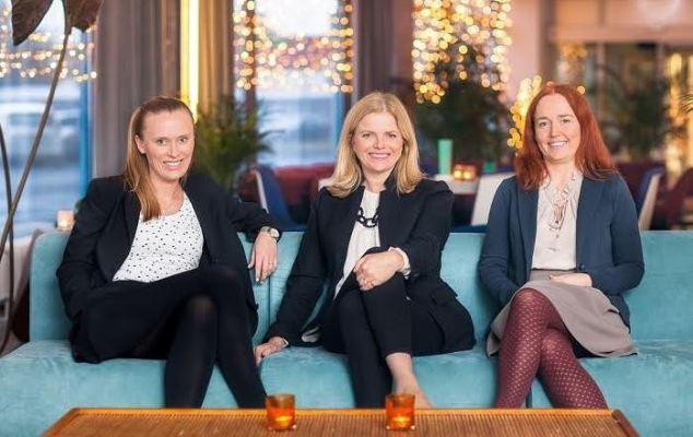 Icelandic Crowberry Capital lanza un fondo de semillas y semillas de $ 90 millones para los países nórdicos – TechCrunch