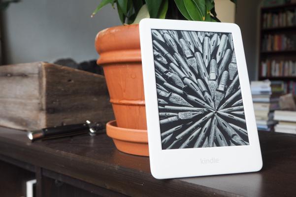 Kindle lanza una revisión de software para una navegación más fácil – TechCrunch