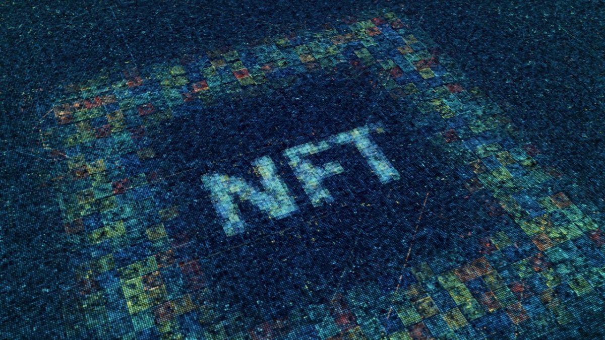 Las ventas en el mercado de NFT cayeron más del 50% – Los volúmenes de comercio de las colecciones de NFT populares caen – Actualizaciones del mercado de Bitcoin Noticias