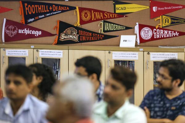 Leap Finance recauda $ 55 millones para ayudar a estudiantes indios a estudiar en el extranjero, planea expansión internacional – TechCrunch