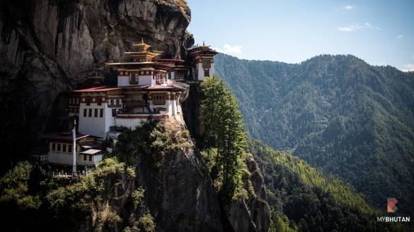 Lo que Bután puede enseñarnos sobre la felicidad y el liderazgo compasivo