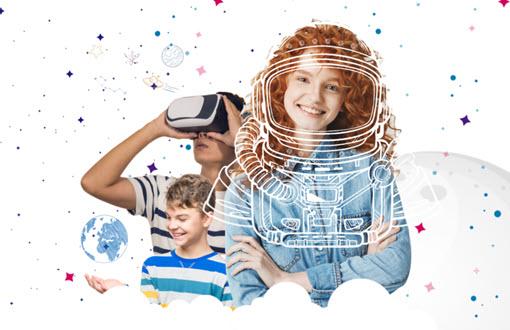 Q Academy Kids desarrolla habilidades de codificación para niños y adolescentes de todo el mundo y lanza proyectos para niños a través de la plataforma de incubación