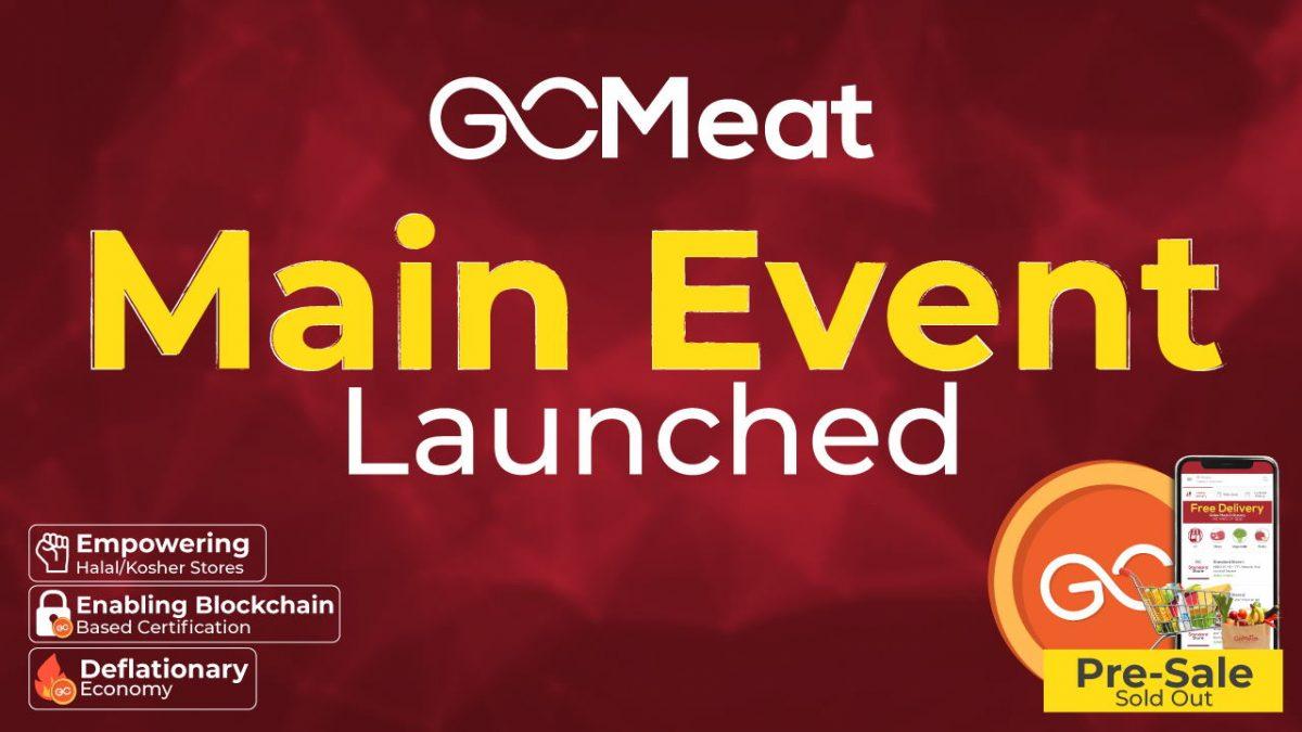 Token de GoMeat: empoderamiento de las tiendas especializadas locales mediante Blockchain – Comunicado de prensa de noticias de Bitcoin