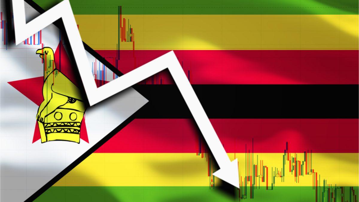 El dólar de Zimbabue podría colapsar, advierte el lobby empresarial