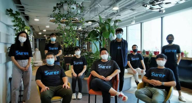 La start-up de insurtech con sede en Singapur, Surer, captura una serie de semillas para impulsar el desarrollo de productos – TechCrunch