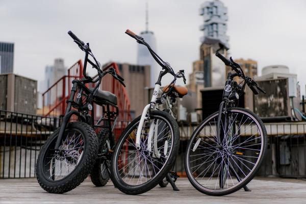 La startup de movilidad eléctrica Swft recauda $ 10 millones para expandir la línea de vehículos ligeros – TechCrunch