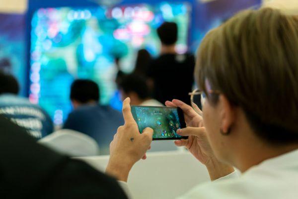 Lo que podemos aprender de la economía de los juegos móviles de China – TechCrunch