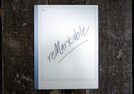 ReMarkable agrega servicio de suscripción para acceder a nuevas funciones en su tableta de papel electrónico – TechCrunch