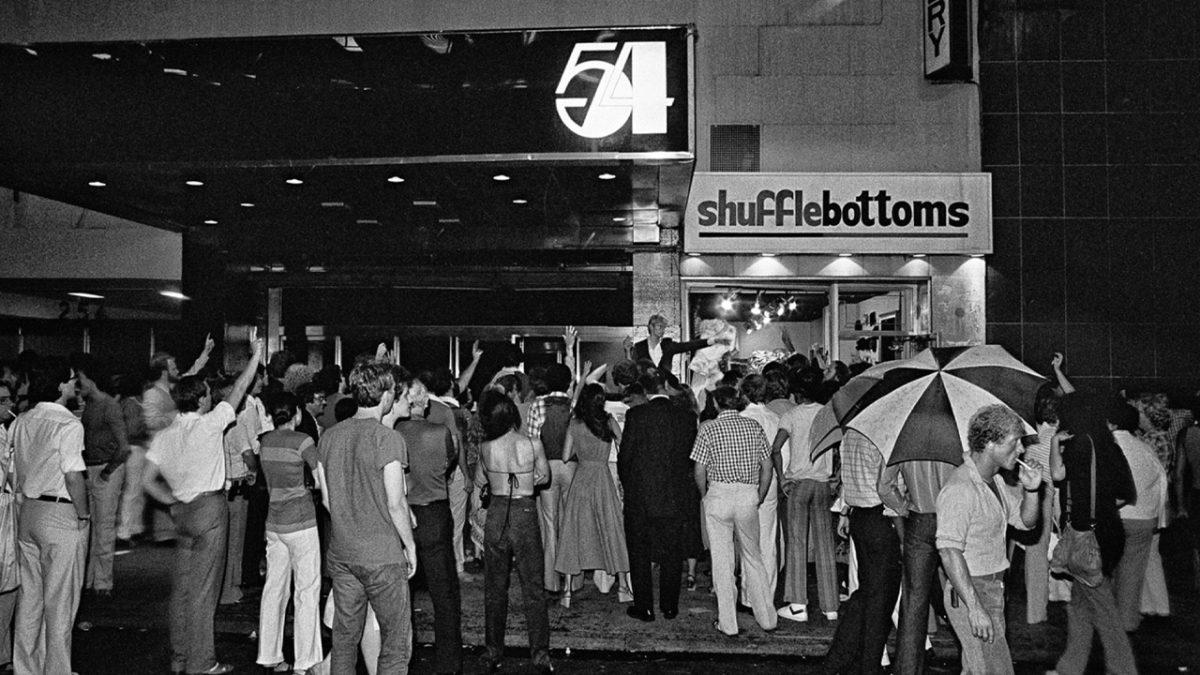 Studio 54 revela fotos nunca antes vistas y NFT Pixel Art del famoso bloque Disco Club